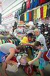 Buying Hats, Girne