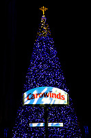 Photography of Carowinds WinterFest.<br /> <br /> The holiday spirt comes alive as the Carowinds amusement park become transformed into a must see winter wonderland at WinterFest located in Charlotte, North Carolina. This is a must see Christmas time family activity in the Charlotte area. Spend hours strolling through the thousands of lights throughout the park, but be sure to stick around for must see nightly Wonderland Parade as weaves its way through the transformed park.<br /> <br /> Charlotte Photographer - PatrickSchneiderPhoto.com