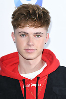 HRVY<br /> poses on the media line before performing at the Summertime Ball 2019 at Wembley Arena, London<br /> <br /> ©Ash Knotek  D3506  08/06/2019