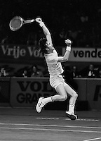 1981, ABN WTT, Jimmy Connors