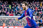 Match Day 27 - La Liga 2017-18