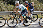 Peter Sagan (SVK) Bora-Hansgrohe during Stage 1 of the 100th edition of the Volta Ciclista a Catalunya 2021, running 178.4km from Calella to Calella, Spain. 22nd March 2021.   <br /> Picture: Bora-Hansgrohe/Luis Angel Gomez/BettiniPhoto | Cyclefile<br /> <br /> All photos usage must carry mandatory copyright credit (© Cyclefile | Bora-Hansgrohe/Luis Angel Gomez/BettiniPhoto)