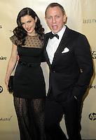 Weinstein Golden Globe AfterParty