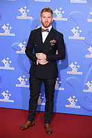 Neil Jones<br /> celebrating the inspirational winners in this year's National Lottery Awards, the search for the UK's favourite National Lottery-funded projects.  The glittering National Lottery Awards show, hosted by Ore Oduba, is on BBC One at 10.45pm on Wednesday 26th September.<br /> <br /> ©Ash Knotek  D3434  21/09/2018