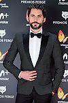 Paco Leon attends to the Feroz Awards 2017 in Madrid, Spain. January 23, 2017. (ALTERPHOTOS/BorjaB.Hojas)
