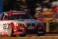 #22 BMW