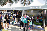 Spectator village during the 58th UBS Hong Kong Golf Open as part of the European Tour on 10 December 2016, at the Hong Kong Golf Club, Fanling, Hong Kong, China. Photo by Vivek Prakash / Power Sport Images