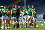 before the Allianz Football League Division 1 South between Kerry and Dublin at Semple Stadium, Thurles on Sunday.