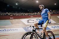 Kenny De Ketele (BEL/SportVlaanderen-Baloise)<br /> <br /> Ghent 6day<br /> Belgium 2017