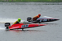 14-H and 2-US  (Outboard Runabouts)