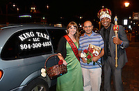 """""""Safe Ride Campaign""""- promoting using taxis and rides after drinking"""