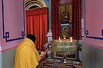 Ethiopian Orthodox Church (Debra Gannet) in West Jerusalem