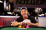 2014 WSOP Event #16: $1500 Limit 2-7 Triple Draw Lowball