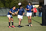 NELSON, NEW ZEALAND - Division 2 Rugby - Nelson v WOB Nelson New Zealand. Saturday 25 July 2020. (Photo by Trina Brereton/Shuttersport Limited)