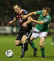 15th March 2019: Cork City vs Bohemians Premier Division (Series 6)