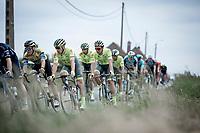 GP Marcel Kint 2019<br /> One Day Race: Kortrijk – Zwevegem 188.10km. (UCI 1.1)<br /> Bingoal Cycling Cup 2019