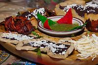 Casa Oaxaca - oaxacan restaurant in Santa Ana