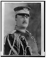 Captain Archibald Willingham Butt, soldier and story writer whom Mr. Taft has selected for his personal military aide, 1909 May 4.