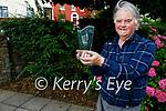 Sonny Egan from Crotta, winner of the All Ireland Storytelling competition at the Fleadh Fest held in Sligo last weekend.