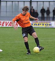 Sassport Boezinge : Mark Monbaliu .foto VDB / BART VANDENBROUCKE