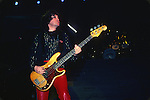 Bob Daisley of Ozzy Osbourne.