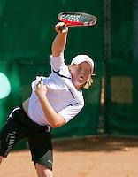 08-08-11, Tennis, Hillegom, Nationale Jeugd Kampioenschappen, NJK,