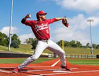 Stanford Baseball College World Series - Day 5, June 20, 2021