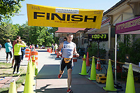 6-7-2014 Green Lakes Triathlon
