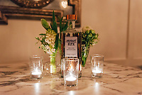 Rebecca Boyle & Absolut ELYX Cocktail Party