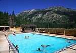 Grover Hot Springs S.P., CA.  4-2011 Edit