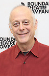 """Mark Blum attends the Meet & Greet for the cast of """"Amy and the Orphans"""" at the Roundabout Theatre rehearsal hall on January 10, 2018 in New York City."""