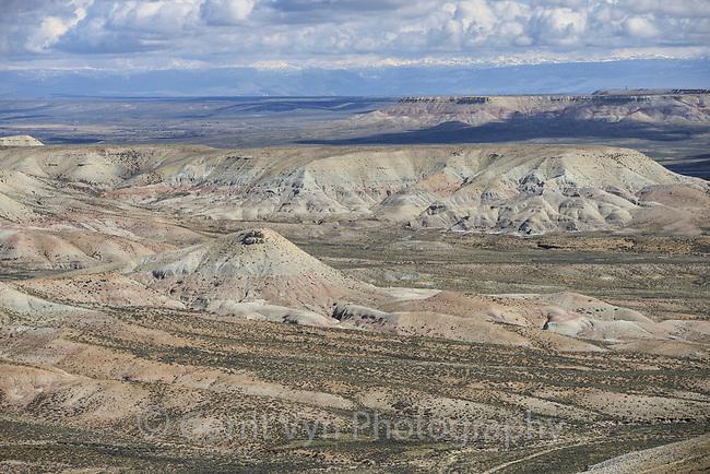 Alkali Draw. NPL. Wyoming.