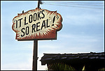 It Looks So Real, Glendale, 1985