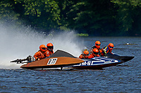 R-77, M-8, C-99   (1100 Runabout)