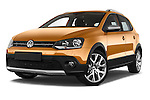 Volkswagen Polo Cross Hatchback 2015
