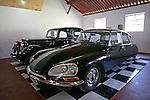 Museu do automóvel da Estrada Real. Cidade de Tiradentes. Minas Gerais. 2009. Foto de Flávio Bacellar.