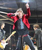 Mick Jagger 03-30-08, Photo By John Barrett/PHOTOlink