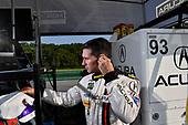 IMSA WeatherTech SportsCar Championship<br /> Michelin GT Challenge at VIR<br /> Virginia International Raceway, Alton, VA USA<br /> Saturday 26 August 2017<br /> 93, Acura, Acura NSX, GTD, Andy Lally<br /> World Copyright: Richard Dole<br /> LAT Images<br /> ref: Digital Image RD_VIR_17_246