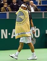 10-2-10, Rotterdam, Tennis, ABNAMROWTT, Marcos Baghdatis,