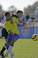 2005 Nike Friendlies