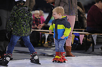 SCHAATSEN: HEERENVEEN: IJsstadion Thialf, 22-03-2017, StuupSport, feestelijke afsluiting, ©foto Martin de Jong