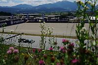 July 3rd 2021; F1 Grand Prix of Austria, qualifying sessions;    Sebastian Vettel DEU 5, Aston Martin Cognizant Formula One Team
