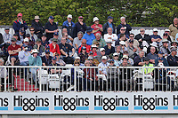 A bumper crowd looks on during Essex Eagles vs Sussex Sharks, Royal London One-Day Cup Cricket at The Cloudfm County Ground on 30th April 2019