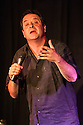 Mark Thomas, 100 Acts of Minor Dissent, The Stand