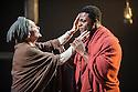 Les Blancs, Olivier, National Theatre