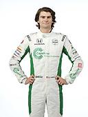 2020-02-10 NTT IndyCar Driver Portraits