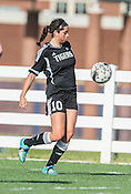 Soccer: Bentonville High School