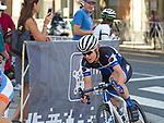 OLYMPUS DIGITAL CAMERA The 2017 Air Force Association Cycling Classic Women's Elite Cat Pro 1-2 bicycle race held on June 10, 2017 in Arlington, VA.