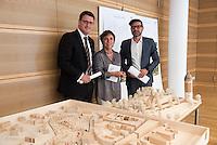 2015/07/20 Berlin | Wittenberg | Reformation 2017 | PK Tore der Freiheit