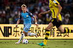 Manchester City striker Alex Zinchenko during the match against Borussia Dortmund at the 2016 International Champions Cup China match at the Shenzhen Stadium on 28 July 2016 in Shenzhen, China. Photo by Victor Fraile / Power Sport Images
